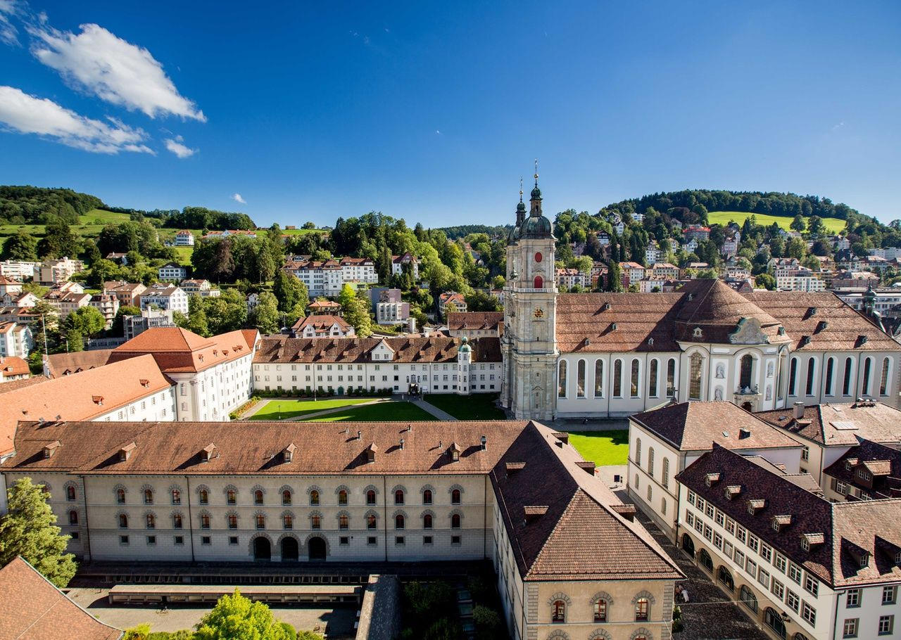 sankt gallen chat sites Municipality in the district of liezen in styria, austria.